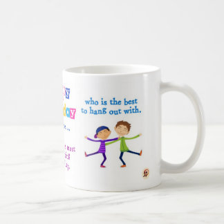 Birthday: for the one who... coffee mugs