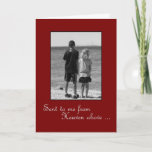 """Birthday for Wife - True Love Card<br><div class=""""desc"""">The photo for this card was taken on Mackinac Island,  Michigan. If you have an idea of a custom verse but you need a little help,  please let me know and I can work with you.</div>"""