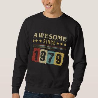 Birthday Gift For 39 Years Old. Sweatshirt