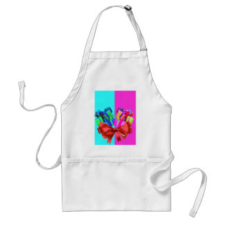 Birthday gifts adult apron