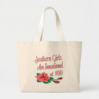 Birthday Gifts for Southern Girls Canvas Bags