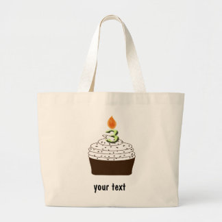 Birthday Gifts Large Tote Bag