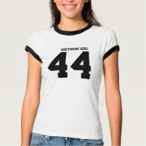 Birthday Girl 44 T-Shirt