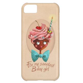 Birthday Girl iPhone 5C Cases