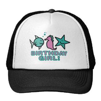 Birthday Girl! Trucker Hat