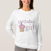 Birthday Girl - Ladie's Hoodie