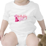 Birthday Girl Party Hat T Shirt