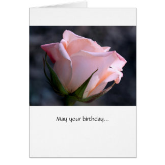 Birthday Greetings CG0003 Greeting Card