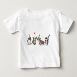 birthday kittens baby T-Shirt