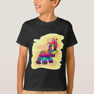 Birthday Moehog T-Shirt