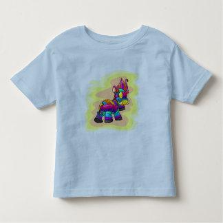 Birthday Moehog Toddler T-shirt