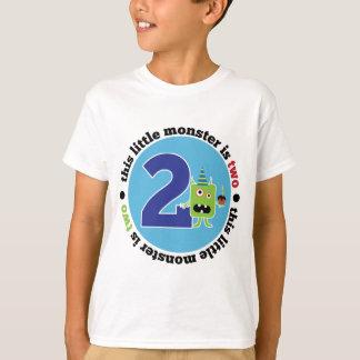 Birthday Monster 2 T-shirt
