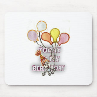 Birthday Mouse Pad