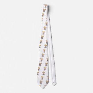 Birthday Neck Tie