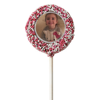 Birthday Oreo Pops | Add Your Photo