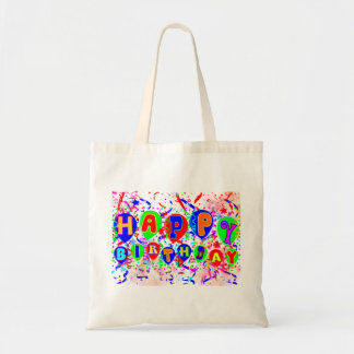 Birthday party-gift bag