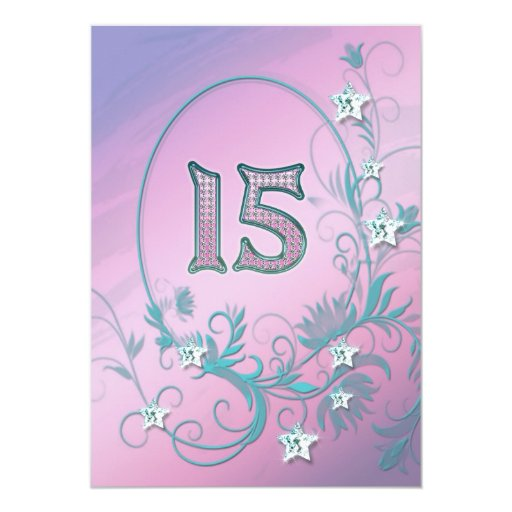 How To Make Quinceanera Invitations is amazing invitations sample