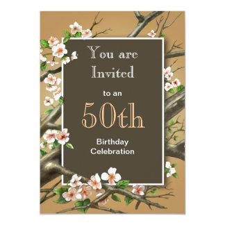 Birthday Party Personalized beautiful Invitation