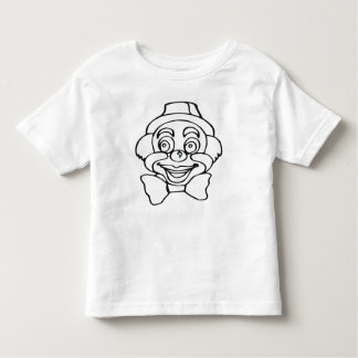 Birthday Party T-shirt Painting Tees