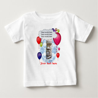 Birthday Party Tiki T-shirt