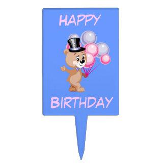 Birthday pick