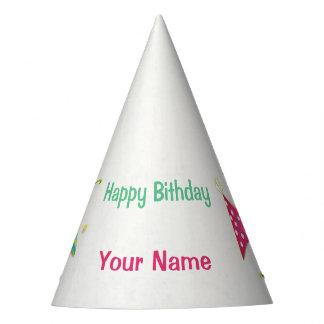Birthday Pop Party Hat