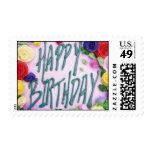 birthday] postage