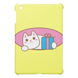 Birthday present Cy Walnut iPad Mini Cases