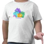 Birthday Presents Kid's T-Shirt
