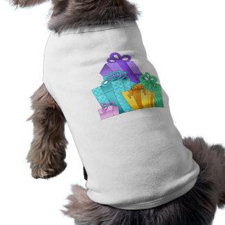 Birthday Presents Pet Clothing