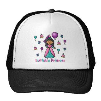 Birthday Princess Hat