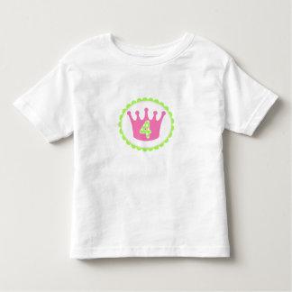Birthday Princess Shirt