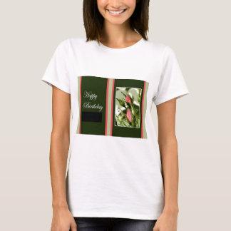 Birthday Rose T-Shirt