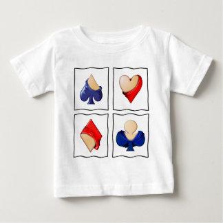 Birthday Suits Baby T-Shirt