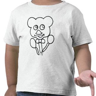 Birthday T-shirt Painting Supplies