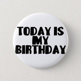Birthday Today Button