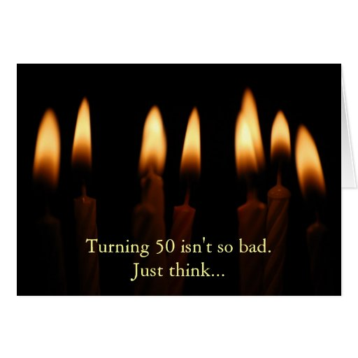 Birthday quotes for friends turning 50 : Funny quotes about turning