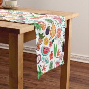 Birthday   Tutti Frutti   Table Cloths Runner
