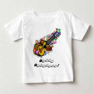 Birthday Ukulele T-shirt