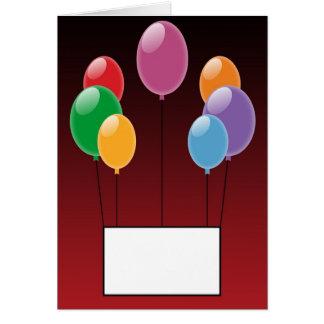 Birthday Wish Cards