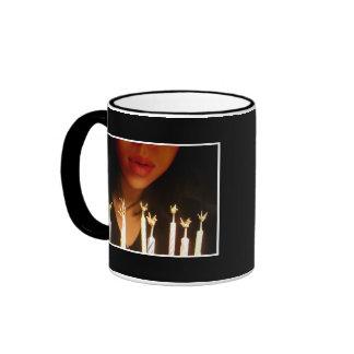 Birthday Wish Coffee Mug