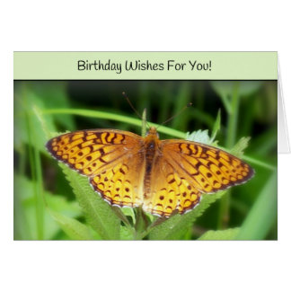 Birthday Wishes for You!...Religious Greeting Card