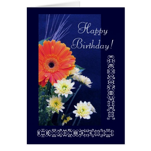 Birthday wishes: love and happiness greeting cards