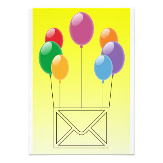 Birthday wishes personalized announcements