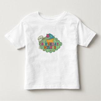 Birthday Wishes Toddler T-shirt