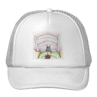 BIRTHDAY WISHES TRUCKER HAT