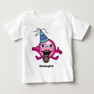 BirthdayBall Baby T-Shirt