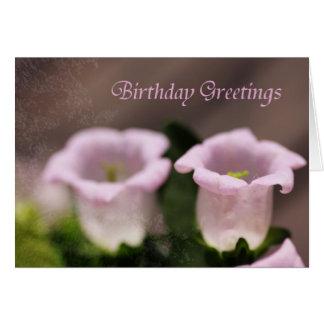 BirthdayGreetings Card