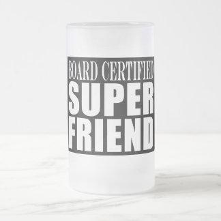Birthdays Christmas Parties : Super Friend Coffee Mug