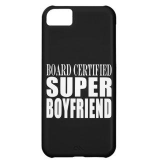 Birthdays Parties Board Certified Super Boyfriend iPhone 5C Case